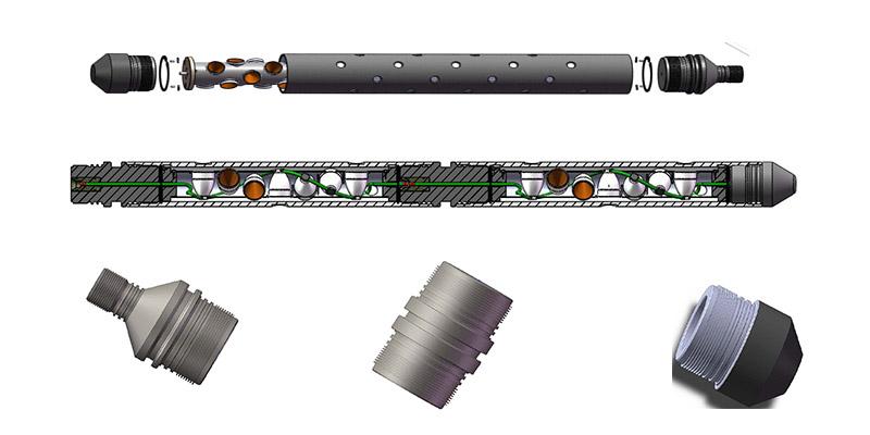Perforating Gun